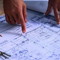 Shop drawings and estimating done in house for better quality control and faster turnaround time. Each one on our team has over 20 years experience.