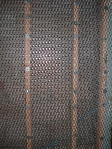 Expanded Metal Fabricators Amp Steel Mesh Fabrications New