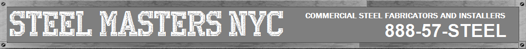 Steel fabricator installer new york nyc