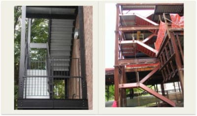 Steel Masters NYC Is A Leading Provider Of Metal Stairs And Staircases To A  Wide Array Of Commercial Clients Throughout New York.