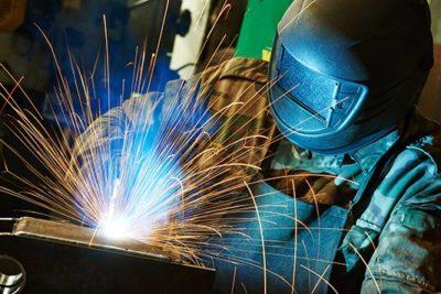 Iron Works Westchester NY