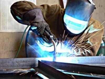 Steel Fabrication Shop Westchester New York