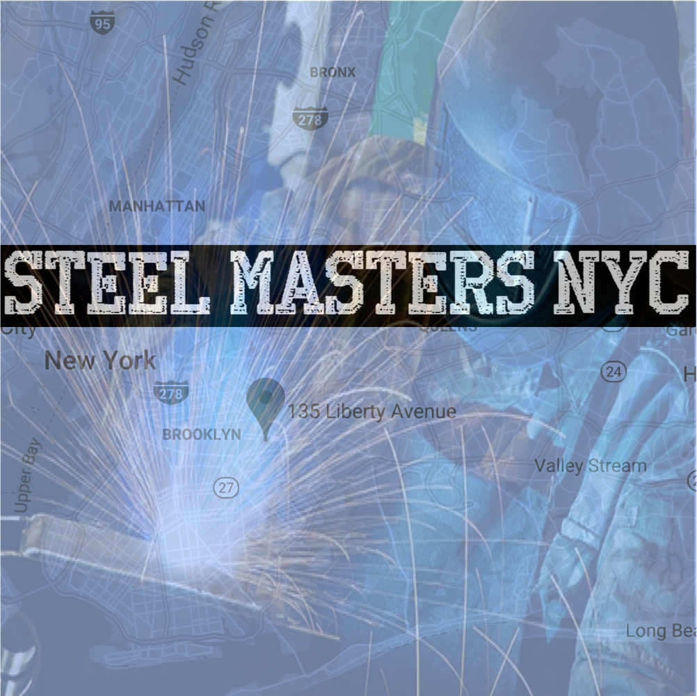 Finding a Steel Fabricator in NYC.