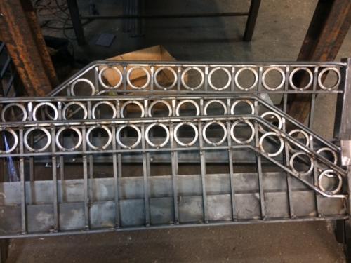 tree pit steel guards fabricator new york brooklyn